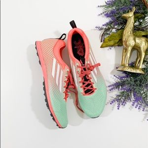 Adidas Track and Field Athletisme Shoes